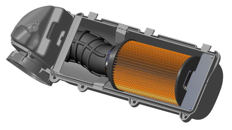Automotive Performance Air Filter