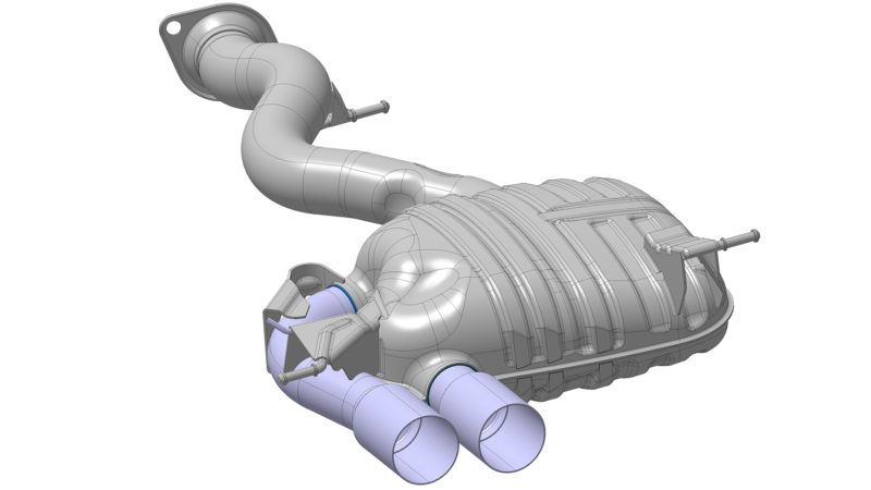 Exhaust and Airflow Engineering