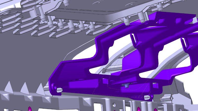 Dash Automotive Engineering